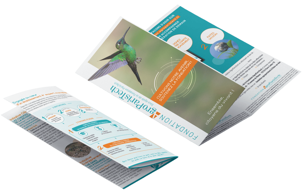 AgroParis-Tech - Brochure